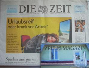 экономические тексты на немецком языке с переводом